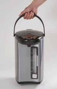 zojirushi micom water boiler warmer
