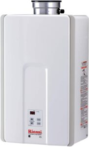 Rinnai V75iN Tankless Hot Water Heater