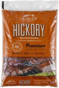 Traeger PEL319 Hickory